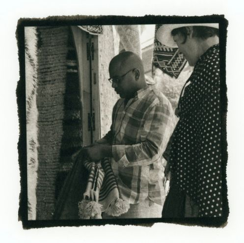 TextileShopping